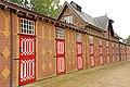 Netherlands-4932 - Castle De Haar Stables (12415945563).jpg