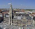 Neues Rathaus München - 2014 - Alter Peter.jpg