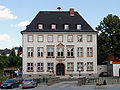Neumark, Saxony - townhall (aka).jpg
