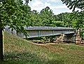 New Dixon Mill Road Bridge (New name- Jeff Danzer Bridge) (537887672).jpg