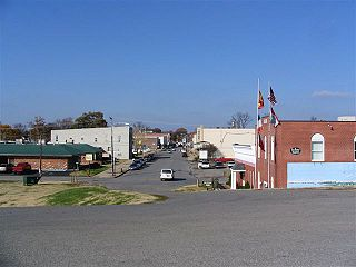 New Madrid, Missouri City in Missouri, United States