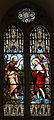 New Ross Church of St. Mary and St. Michael Baptistery Right West Window John Baptizing Christ 2012 09 04.jpg