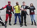 New York Comic Con 2016 - Marvel (29601096603).jpg