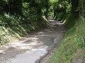 Newbarn Lane - geograph.org.uk - 499901.jpg
