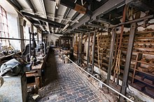 Newman Brothers Coffin Furniture Factory Wikipedia