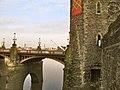 Newport Bridge from Newport Castle 14.JPG