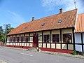 Nexø, Købmagergade 33, Amtsgården, 2019-07-27, yj.jpg