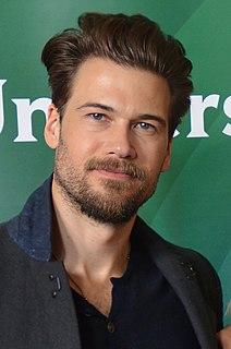 Nick Zano Actor, television producer