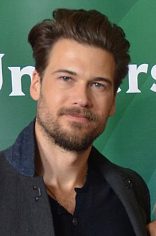 Nick Zano - the gracious, friendly, actor with American roots in 2020