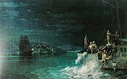 Night. The Tragedy at the Sea of Marmara.jpg
