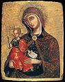 Nikolaos Tsafouris - Madre della Consolazione - WGA23103.jpg