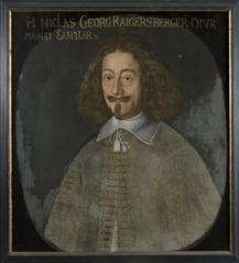 Nikolaus Georg von Raigersperger