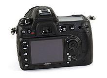 Nikon D300s - Rear.jpg