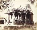 Nilakantha Mahadeva Hindu Temple, Sunak Gujarat.jpg