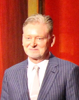Warren Littlefield - Littlefield at the 74th Annual Peabody Awards