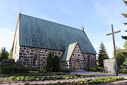 Noormarkku Church 2018 01.jpg
