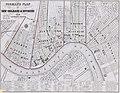 Norman's plan of New Orleans & environs, 1854. LOC 2012593335.jpg