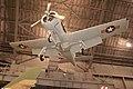 North American T-28B Trojan BelowFront Modern Flight NMUSAF 25Sep09 (14413687548).jpg
