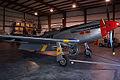 North American TP-51D-5-NA Mustang Mad Max RSideFront Stallion51 19Jan2012 (14980777601).jpg