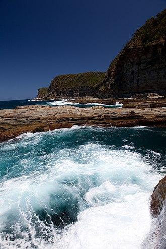 North Avoca, New South Wales - North Avoca