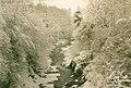 North Esk in snowstorm from Gannochy Road Bridge - geograph.org.uk - 300714.jpg
