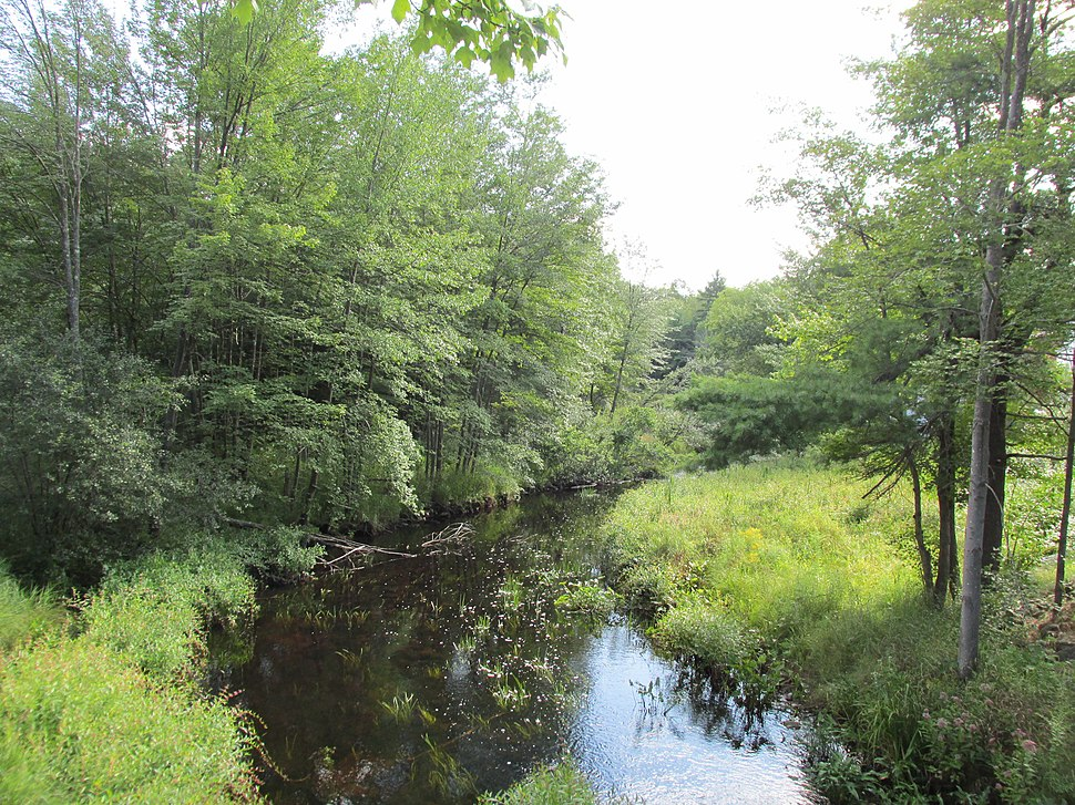North Millers River, Winchendon Springs MA