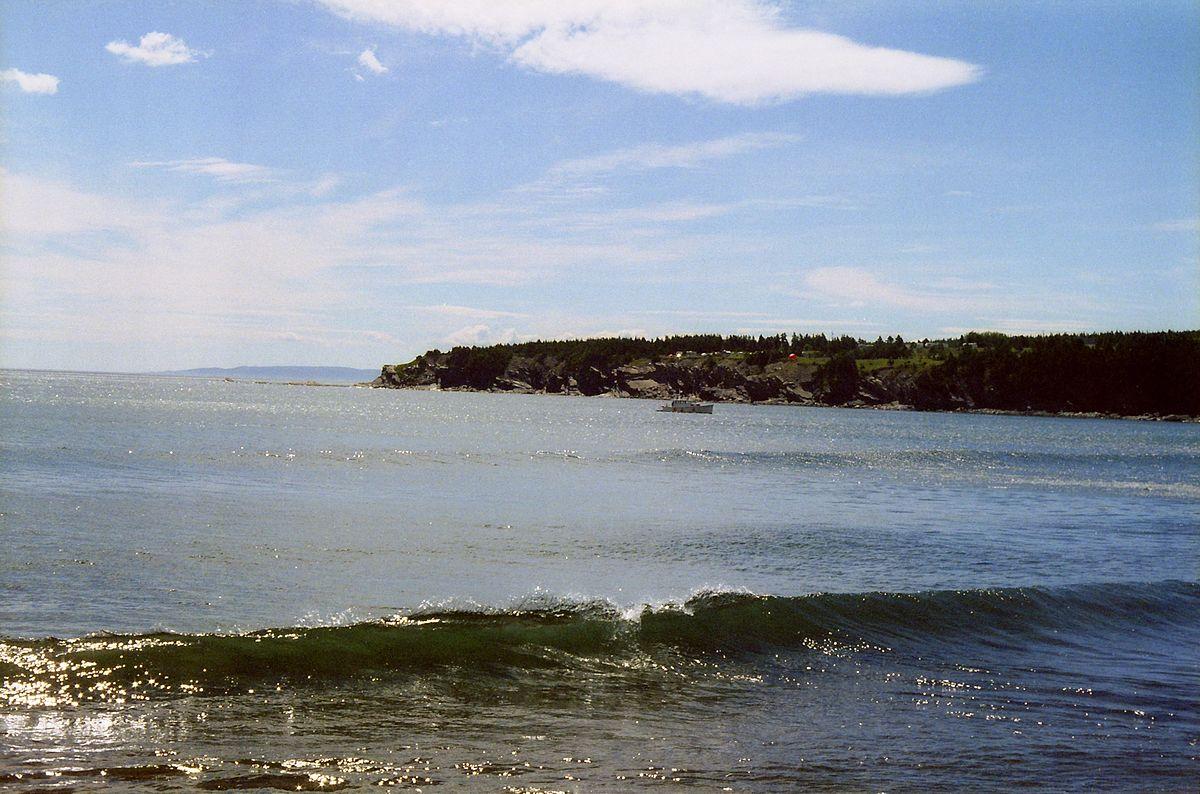 Bay Sands