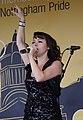 Nottingham Pride MMB 11c Lisa Scott-Lee.jpg
