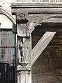 Noyon (60), cathédrale Notre-Dame, bibliothèque du chapitre, façade principale sud-est, détail 1.jpg