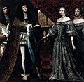 Nozze di Carlo Emanuele II di Savoia con Giovanna Battista di Savoia.jpg