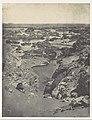 Nubie. Vue Cavalière de la Seconde Cataracte MET DP116196.jpg