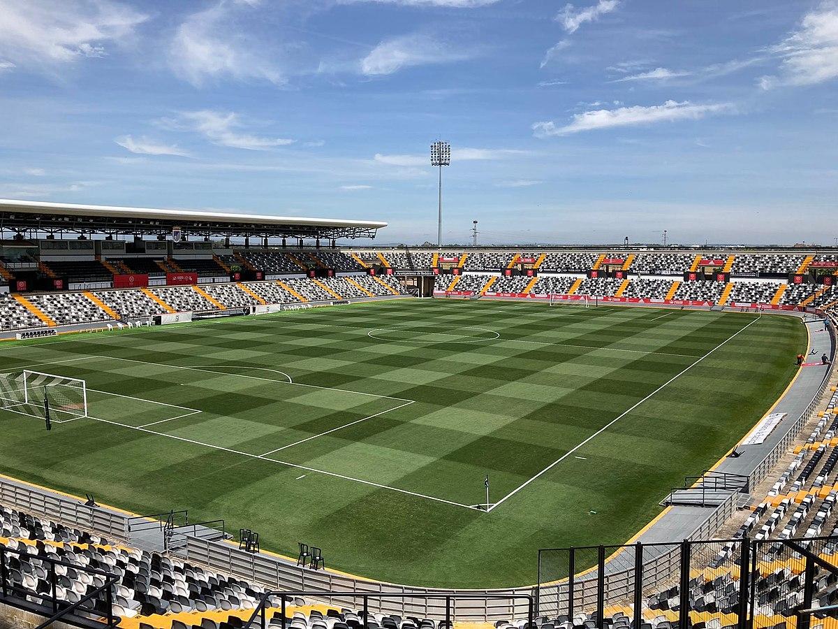 La final de la Copa del Rey 2022 se jugará en el Nuevo Vivero de Badajoz