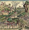 Nuremberg chronicles f 283r (Bohemia) 284r (Westfalia) de 281v 284v.jpg