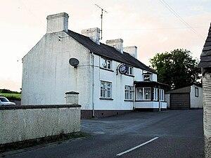 Loughinisland massacre - The pub in 2009