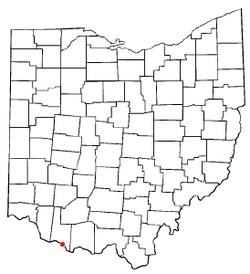 Ripley Ohio Map.Ripley Ohio Wikipedia