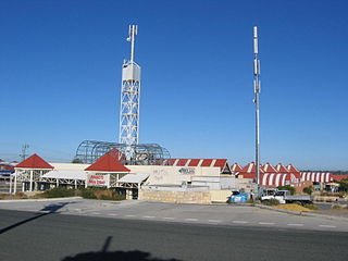 Wangara, Western Australia Suburb of Perth, Western Australia