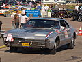 OLDSMOBILE TORNADO dutch licence registration AE-24-15 pic1.JPG