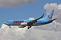 OO-JAR B737-7K5W Jetairfly PMI 25SEP10 (5033443052).jpg