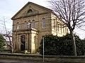 Oakes Baptist Chapel, Lindley cum Quarmby (near Huddersfield) - geograph.org.uk - 338688.jpg
