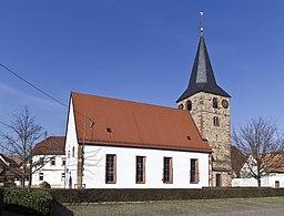 Oberotterbach Protestantische Pfarrkirche 20140311