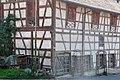Oberstammheim - Schmiede (ehemaliges Trottgebäude), Steigstrasse 6 2011-09-16 13-58-08 ShiftN.jpg