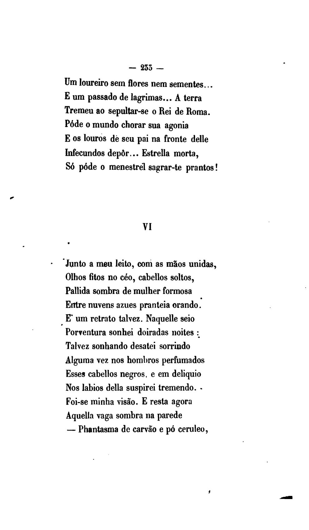 Pagina Obras De Manoel Antonio Alvares De Azevedo V1 Djvu 243