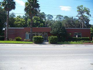 Ocklawaha, Florida unincorporated community in Florida, United States
