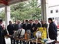 Odbor za obrambo Državnega zbora Republike Slovenije na Zavodu za gasilno in reševalno službo v Sežani 2006 (2).jpg