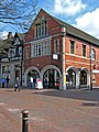 Oddfellows Hall, Greengate Street - geograph.org.uk - 1962169.jpg