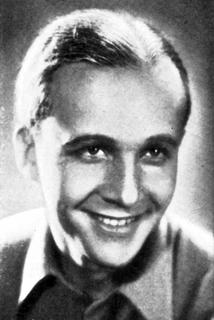 Erik Ode German actor and director