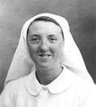 Odette Vercruysse en infirmière.png