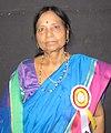 Odia Writer Kananabala Pattnaik (cropped).jpg