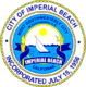 Official Seal of the City of Imperial Beach, CA.png