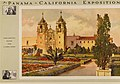 Official Views San Diego Panama-California Exposition San Diego All the Year 1915 (1915) (14595520307).jpg